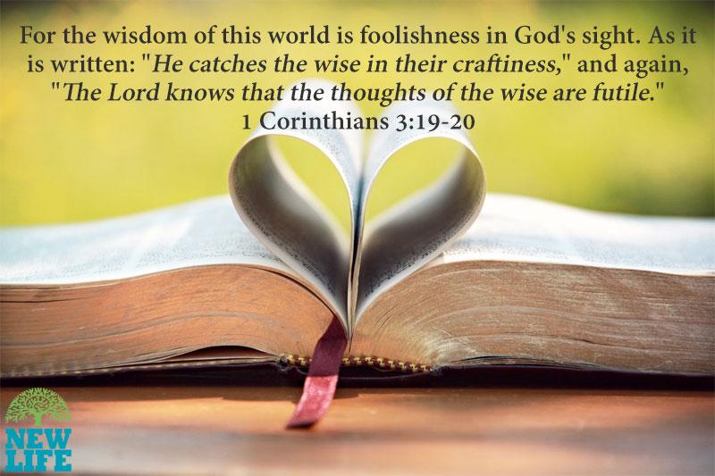 Reading Gods Mind