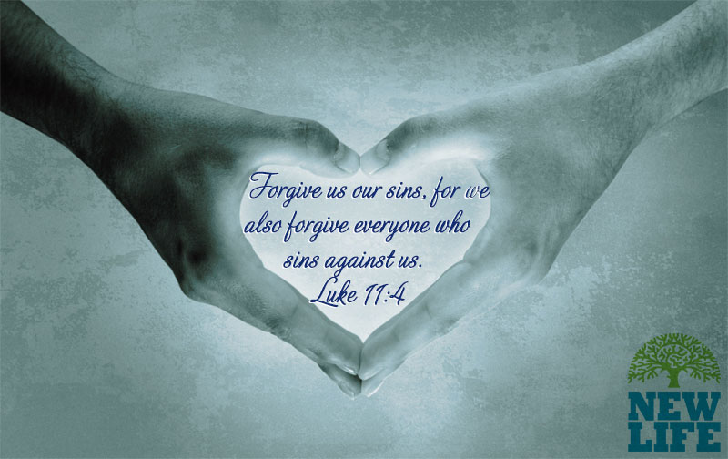 Forgiving Seems Impossible